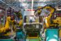 Mexico's Auto Part Sales Increasing By Billions