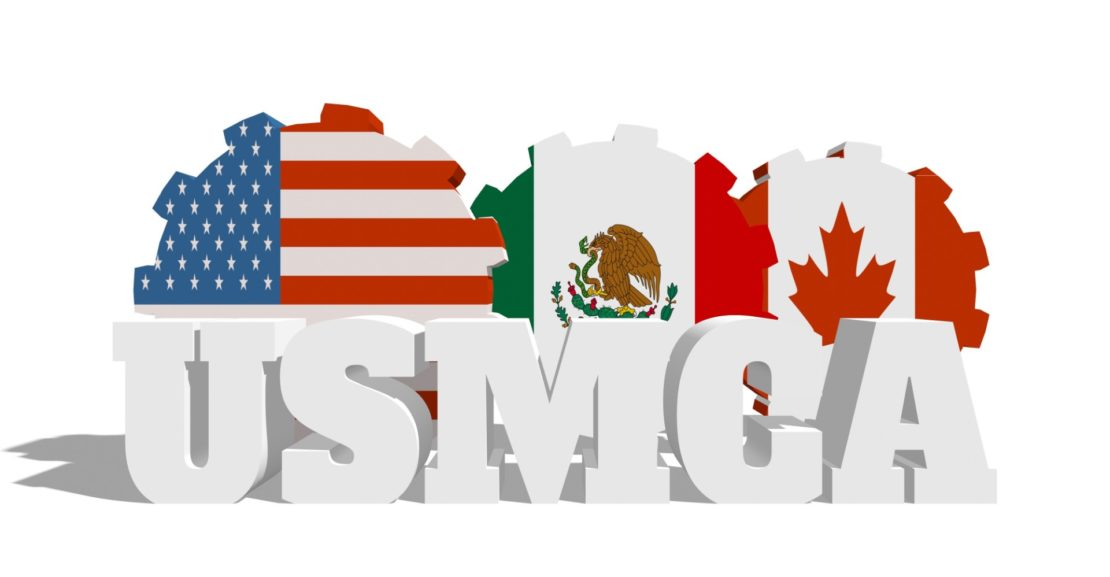 4 Things To Know About the USMCA