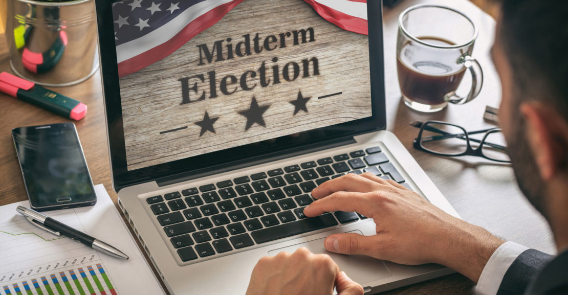 The U.S. Midterm Elections Effect on Manufacturing